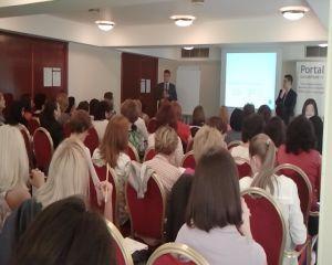 Conferinta HR 2016: 8 lectori vin pe 18 martie la Bucuresti