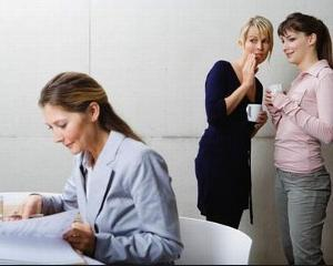 Ce facem cu colegii care se simt exclusi la locul de munca