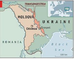 Analizele Manager.ro: Republica Moldova construieste pe Nistru viitoarea granita a Uniunii Europene