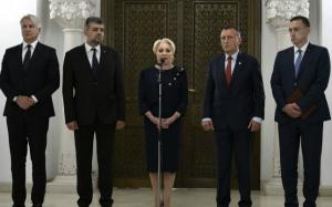 Congres PSD: AMR o zi. Cine candideaza pentru functiile-cheie din partid