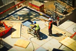 Consiliul Concurentei investigheaza cresterea exploziva a preturilor materialelor de constructii