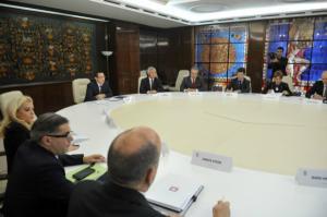 Consiliul Investitorilor Straini: Nu mai rezistam fara infrastructura