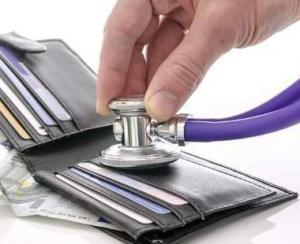 Salariul mediu net a avansat la 2.392 de lei