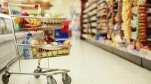 Vanzarile de bunuri de larg consum au crescut cu 7% in 2017