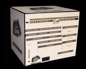 Super-consola care incorporeaza 15 gadgeturi