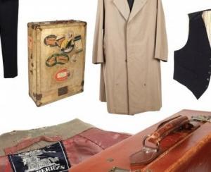 Aproape 51.000 de euro pentru artefactele personale ale lui Brancusi