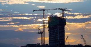 Incredibila capacitate a Chinei de a construi locuinte