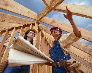 Ce vor constructorii de case de lemn de la 2014