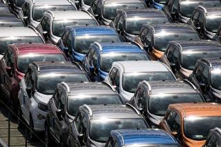 Marii jucatori din industria auto au ajuns la linia de re-start