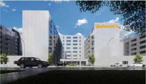 Continental anunta o investitie de 27 de milioane de euro la Iasi