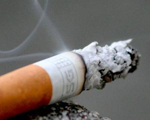 Prima campanie impotriva contrabandei cu tigarete in regiunea nord - est, cea mai afectata de piata neagra