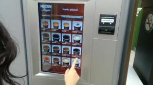 Valuri de plangeri la Protectia Consumatorului: ANPC ia la puricat toate automatele de cafea din tara si pregateste si alte controale