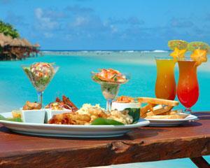10 destinatii exotice in Pacificul de sud: Cook Islands