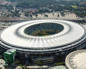 Campionatul Mondial de Fotbal: Aproape 3 milioane de bilete vandute