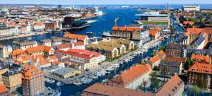 Primaria Capitalei investeste intr-un proiect ce va transforma Bucurestiul in Copenhaga
