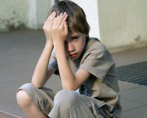 Copii aflati in situatie de risc social, ajutati de FRDS