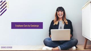 EmployeeCare by Consiergo te ajuta sa-ti pastrezi angajatii. Fericiti.