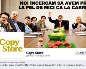 Carrefour are o noua platforma de comunicare semnata de Publicis Romania