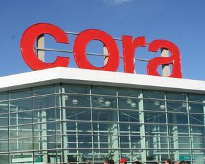 Corachef.ro: Directorul general al cora a gatit in direct, cu ocazia lansarii site-ului de gastronomie al hypermarketului