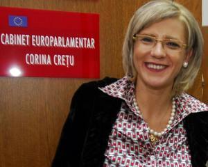 Cretu: Vom sustine, la Congresul PES de la Roma, un proiect care sa asigure Romaniei respectul pe care il merita in Europa