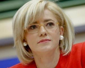 Corina Cretu: Salut consecventa institutiilor europene, care arata ca progresele inregistrate de autoritatile de la Chisinau sunt reale si consistente