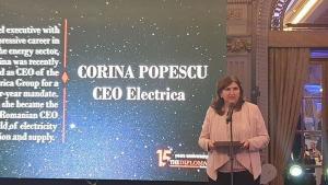 Profit net de 80 de milioane de lei pentru Grupul Electrica