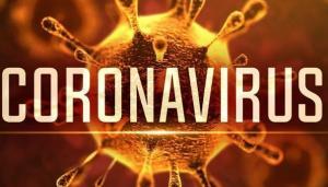 Jgheabul cu noul coronavirus