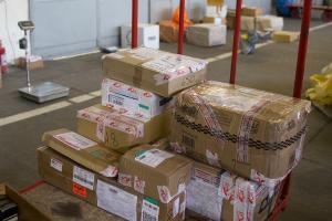 Adevarul despre pericolul de infectare cu coronavirus prin coletele trimise din China