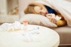 Focar de pneumonie virala. MAE: Romanii sa evite deplasarea in zona