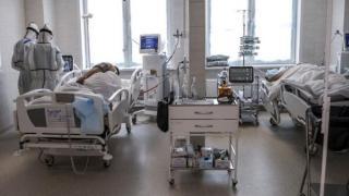 550 de romani infectati cu COVID-19 au iesit din spitale pe propria raspundere, in ultimele doua zile