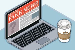 Coronavirus FAKE NEWS: Nu crede tot ce crezi