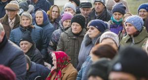 Varstnicii din Romania au un mare avantaj in fata italienilor, in contextul pandemiei