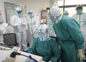 E oficial: Primul roman infectat cu coronavirus