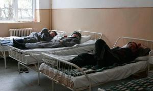 Scoli si spitale din Romania, in fata COVID-19: Nu au sapun lichid, colac la WC, prosoape de hartie si nici dezinfectant