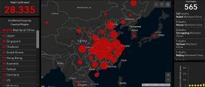 Despre coronavirusul Wuhan, minut cu minut