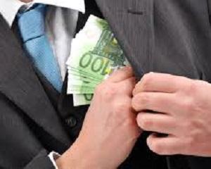 Hewlett-Packard a fost de acord sa plateasca 108 milioane dolari pentru solutionarea unui caz de coruptie