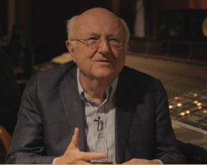 Vladimir Cosma a compus muzica pentru filmul romanesc Octav