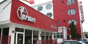 Producatorul de cosmetice Farmec exporta din ce in ce mai multe produse