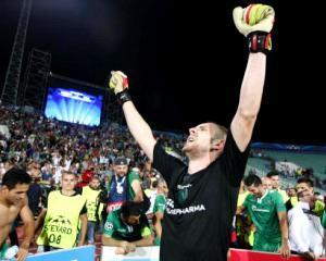 Cum a reusit Steaua sa piarda milioanele Ligii Campionilor