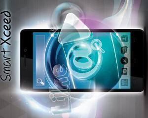 Cosmote lanseaza telefonul Smart Exceed