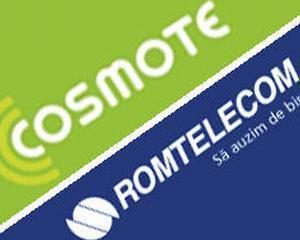 Romtelecom si Cosmote, afaceri stabile in al treilea trimestru