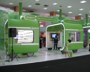 Romtelecom ajuta la dezvoltarea IMM-urilor