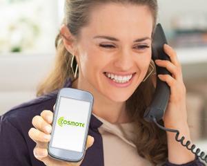 Clientii Romtelecom isi pot reincarca orice cartela preplatita COSMOTE de la telefonul lor fix