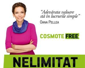 """Cosmote lanseaza abonamentele """"Free"""""""