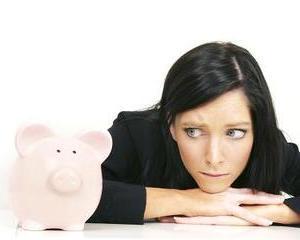 Cat ar putea pierde bancile romanesti din cauza legii insolventei persoanelor fizice