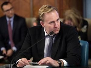 Ministrul Sanatatii, Victor Costache, A DEMISIONAT! In locul lui va fi numit Nelu Tataru