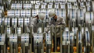 Scumpiri peste scumpiri: Aluminiul a atins cotatia maxima a ultimilor 13 ani pe bursa