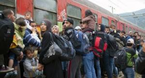 Cote obligatorii de refugiati pentru primarii in 2019. Acestia vor primi locuinte sociale sau decontarea a jumatate din costul chiriei