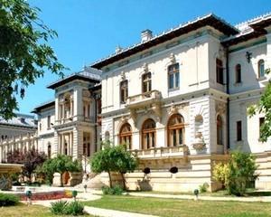 Schimbare de mandat la Palatul Cotroceni