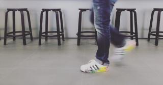 Pantofi in care nu este potrivit sa vii la munca - exista?